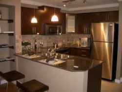 New 2 Bdr. Apartment in Port Moody