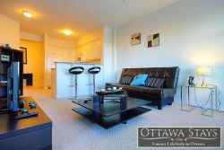 Ottawa Executive Suites, Ottawa Properties Rentals � CAD 2600 $, 1 Sleeps, 1 BR